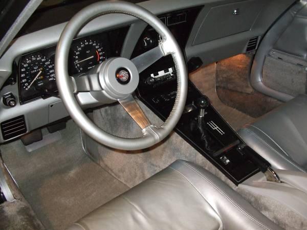 626-mile 1978 Chevrolet Corvette Pace Car