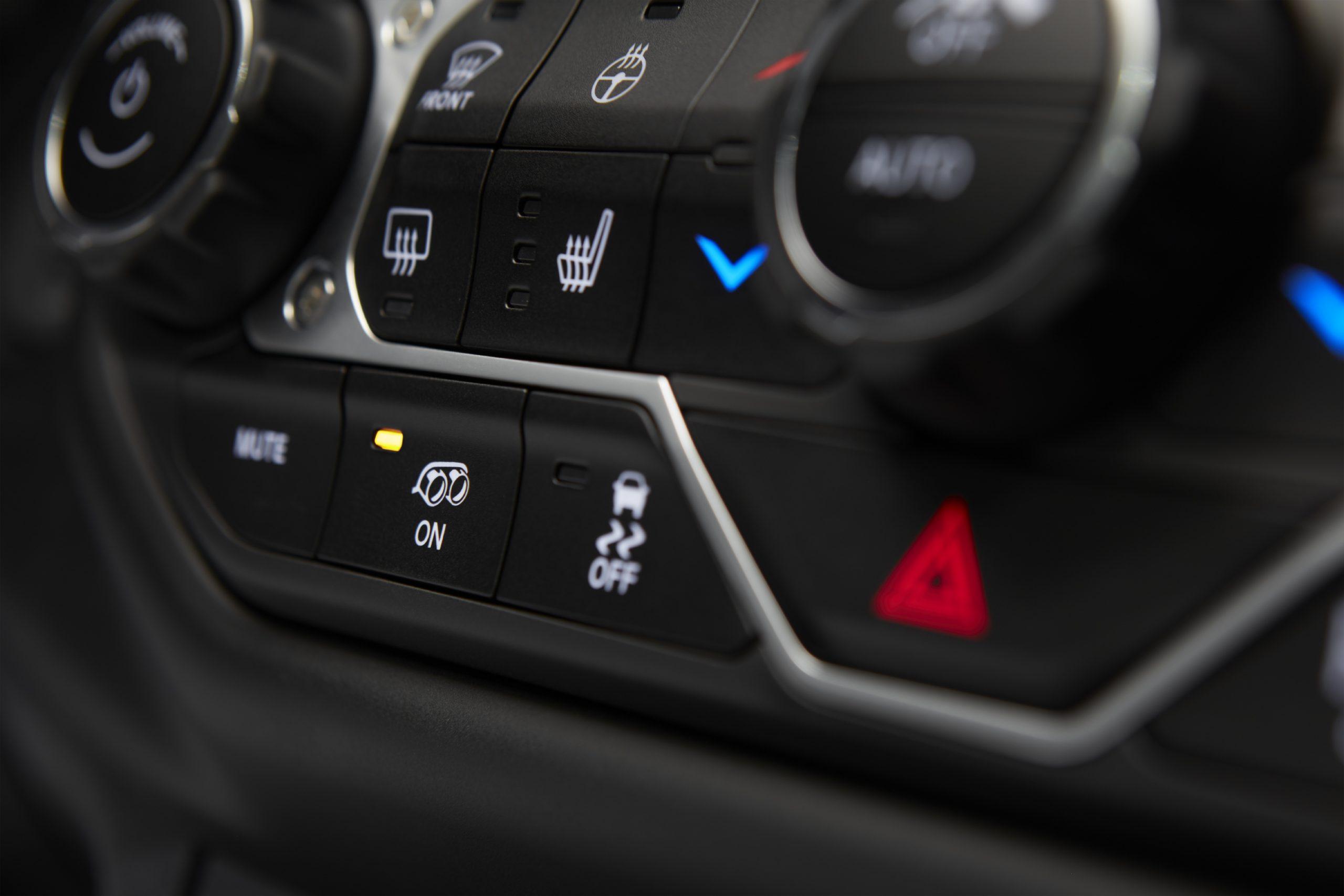 2021 Jeep Wrangler Rubicon 392 dual-mode exhaust
