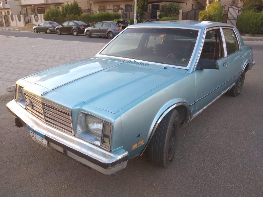 1980 Buick Skylark in Egypt