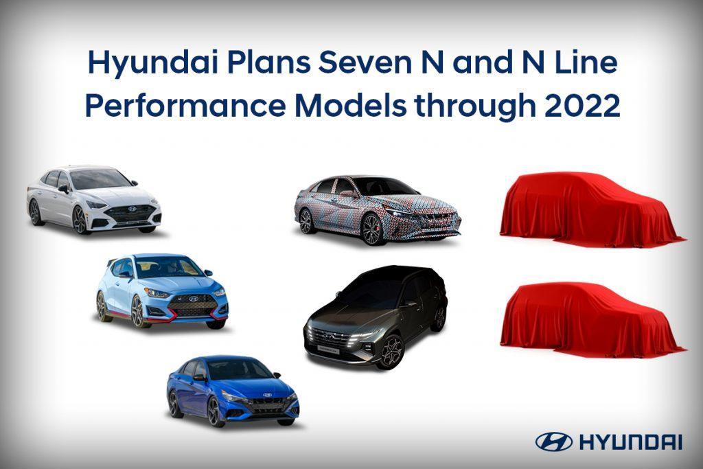hyundai n line announcement n 2022
