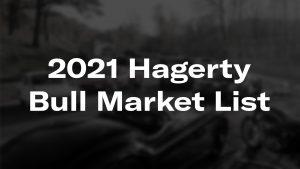 2021 Bull Market List