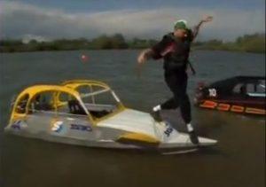 Citroën boat - Aquadeuch winner