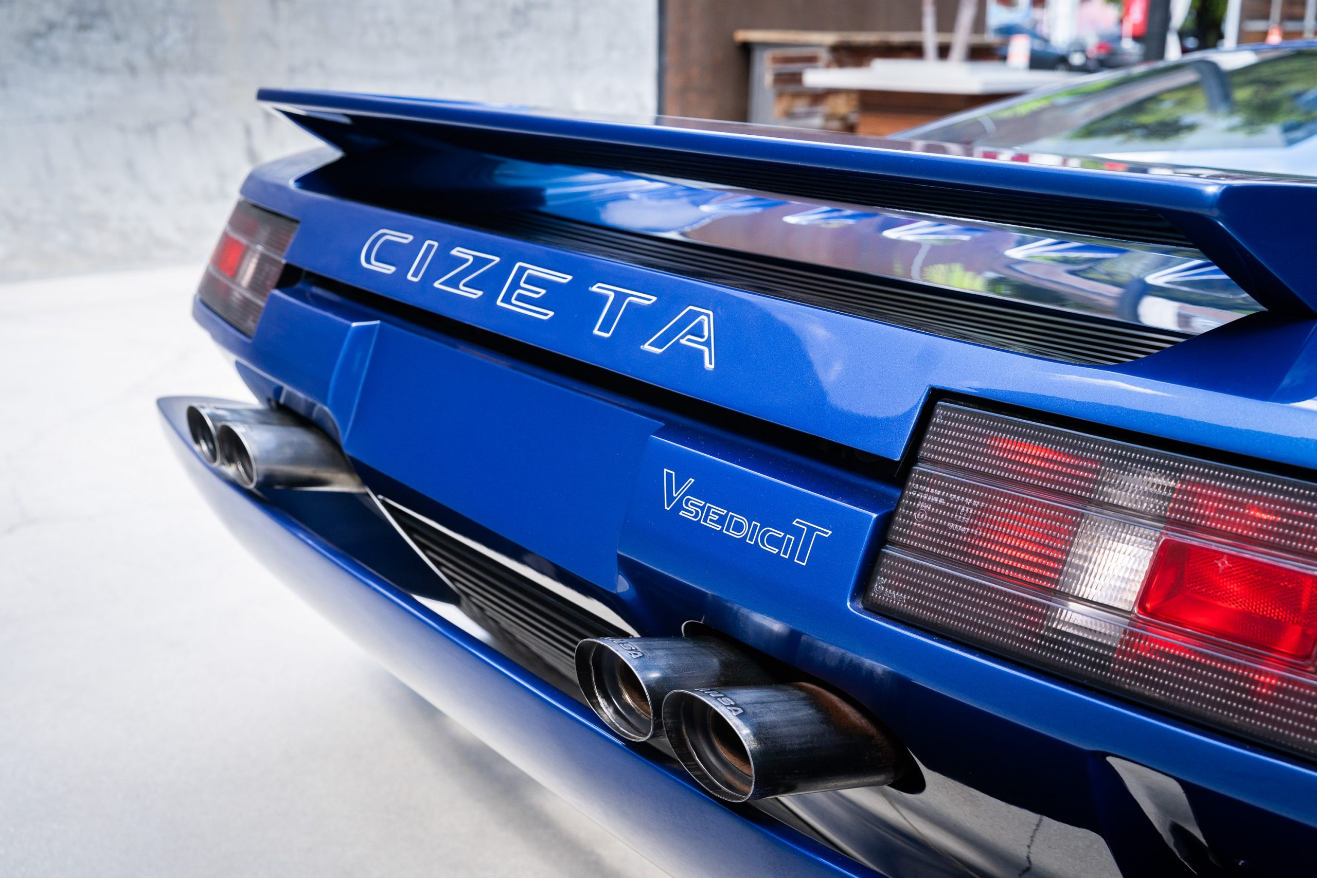 Cizeta-V16T-Blue-16-of-45