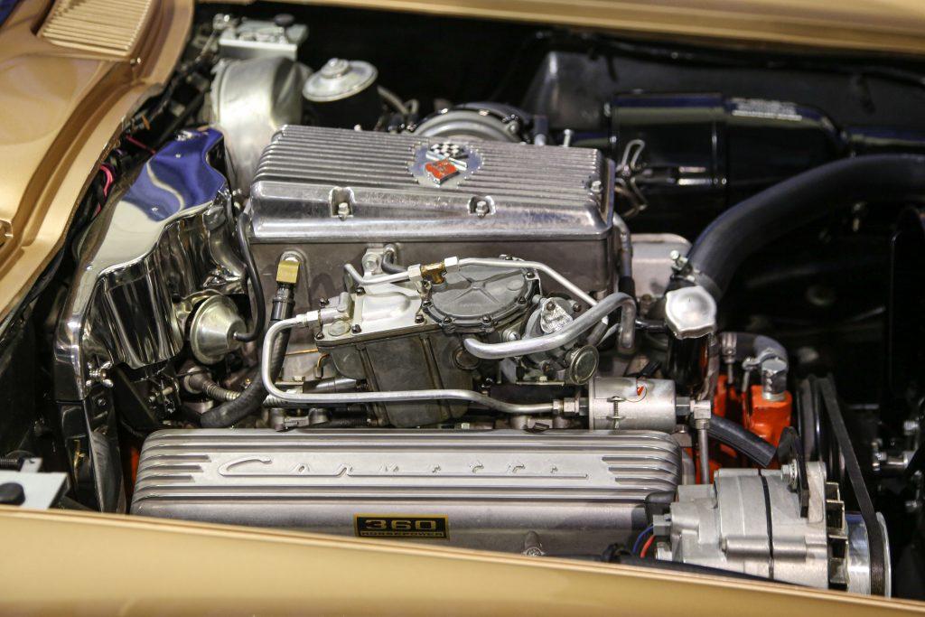 Corvette Fuelie