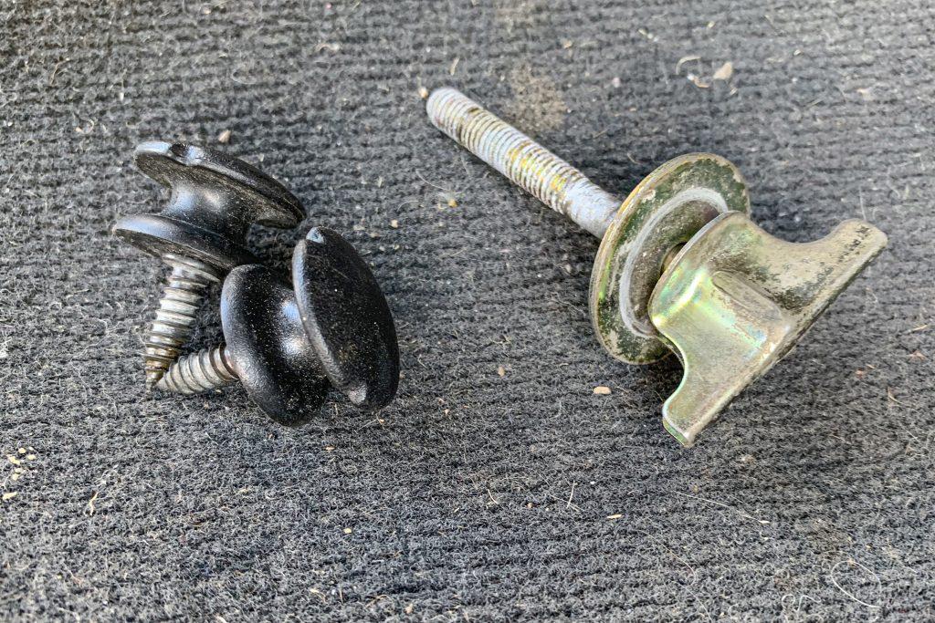 Junkyard Hardware
