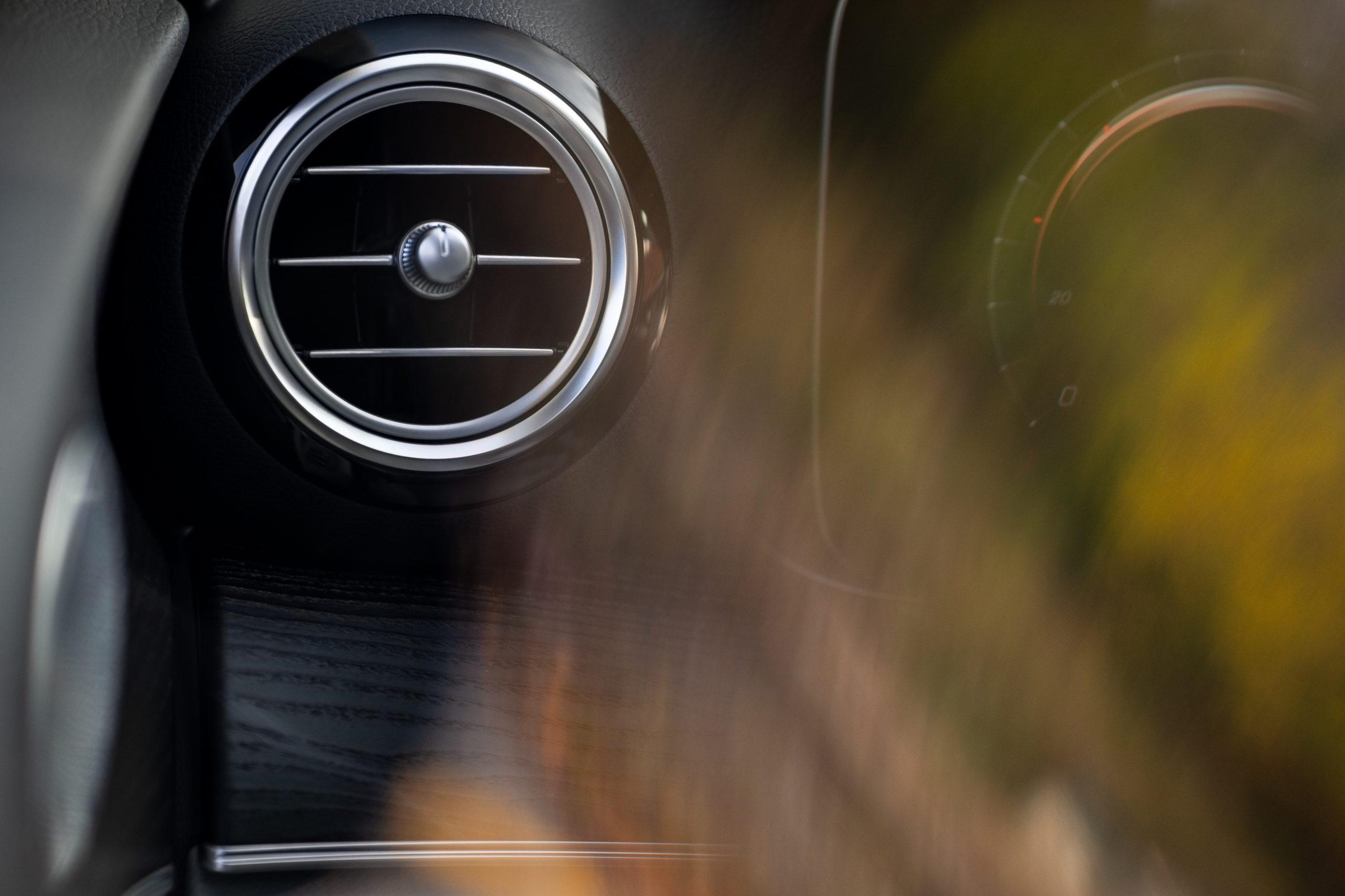 2021 Mercedes Benz E 450 4MATIC air vent