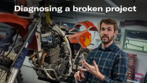 Tips for diagnosing your broken project | Kyle's Garage – Ep. 22