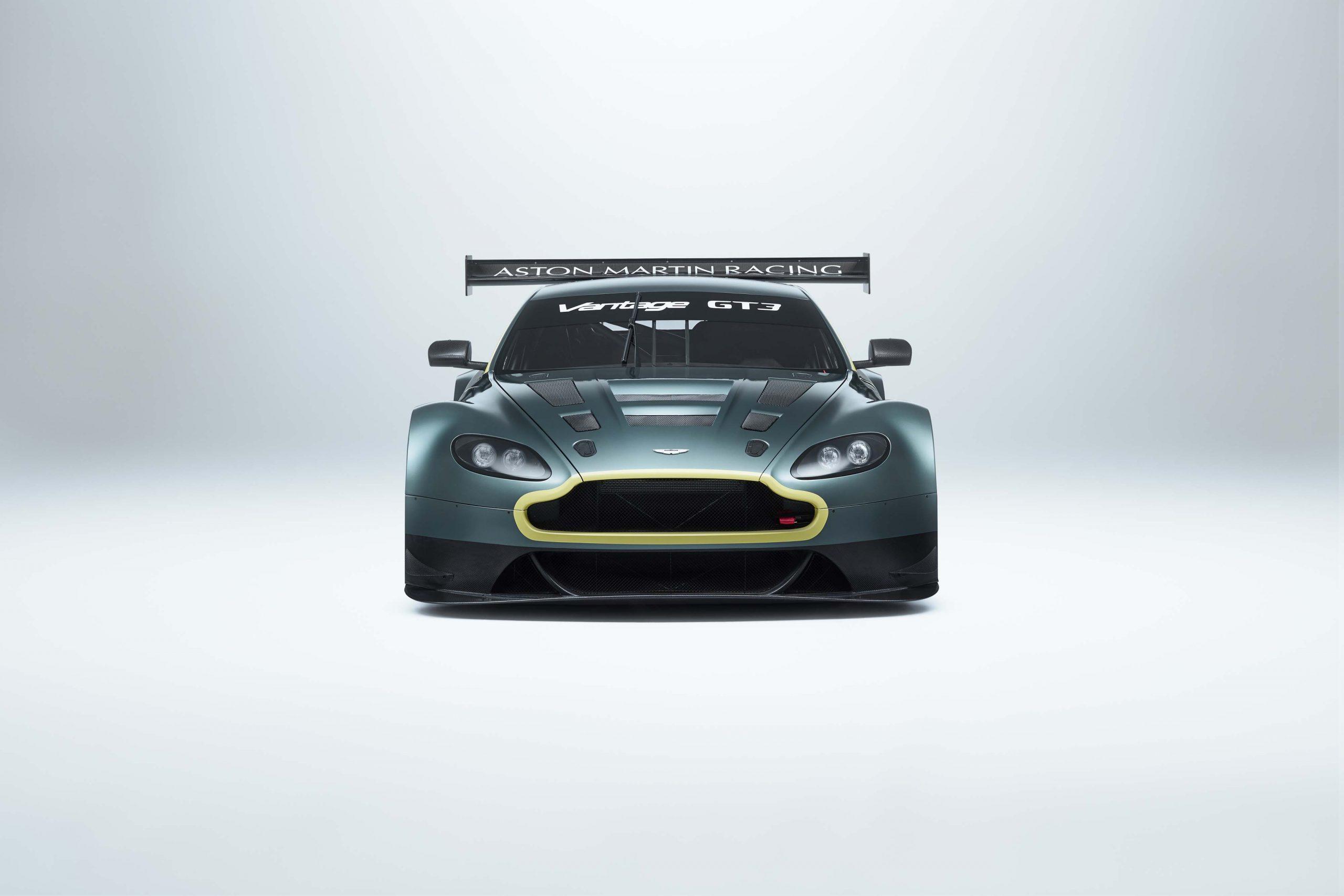Aston Martin LegacyGT3