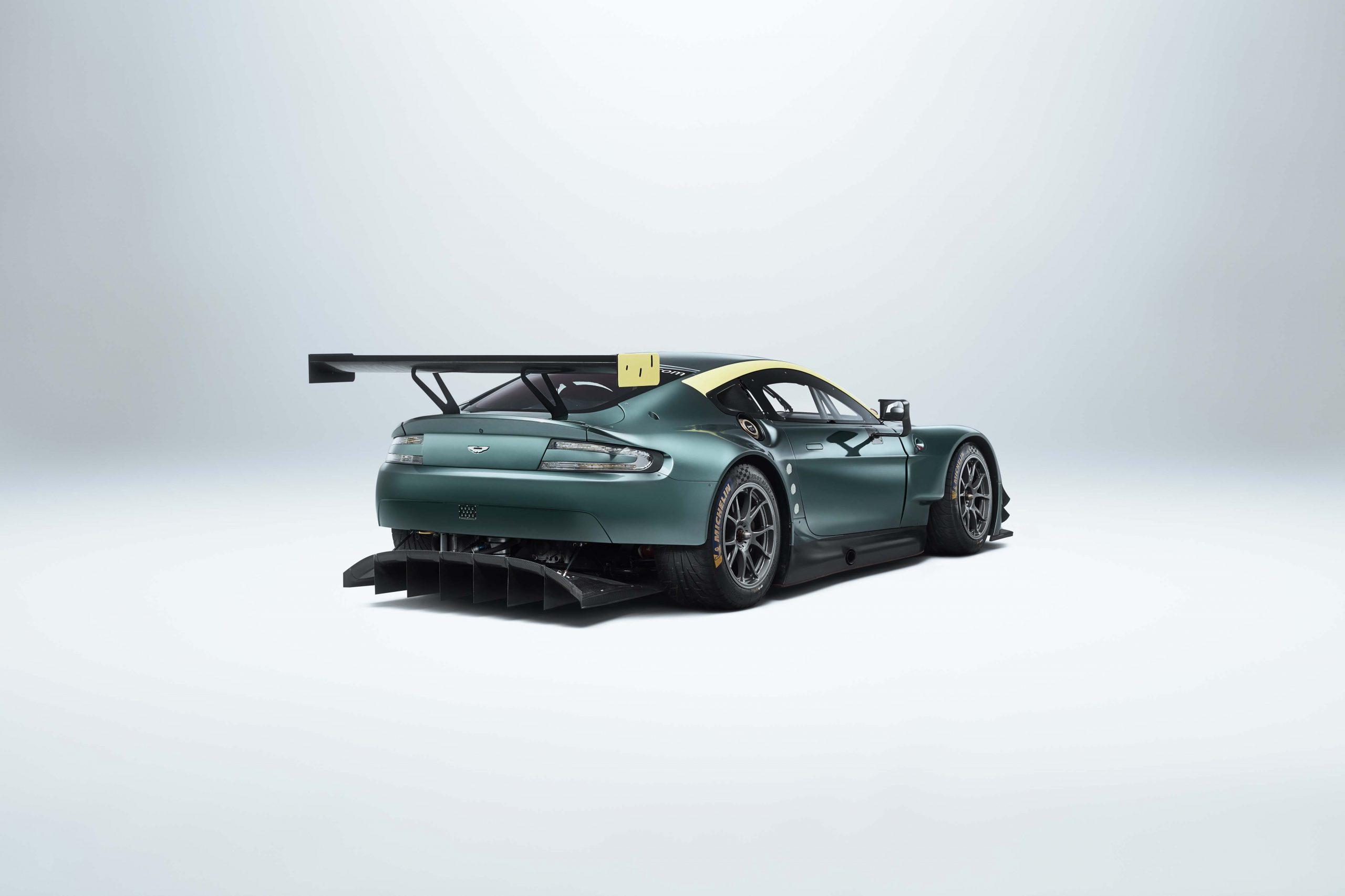 Aston Martin LegacyGTE