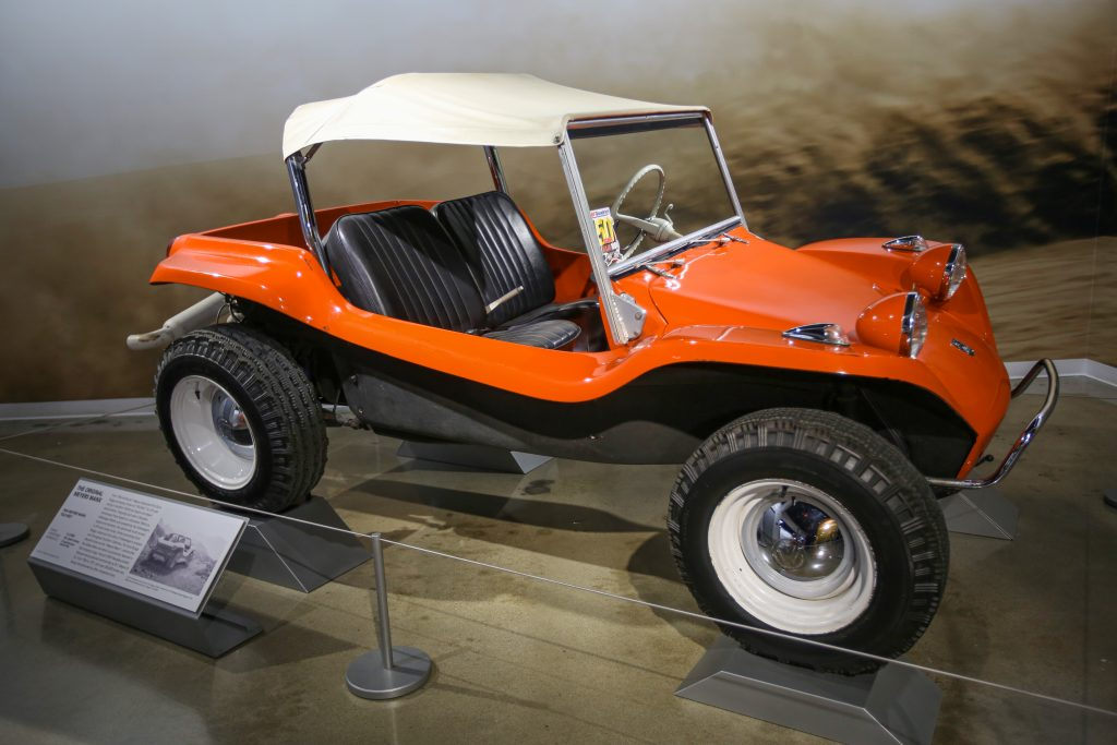 Original Meyers Manx