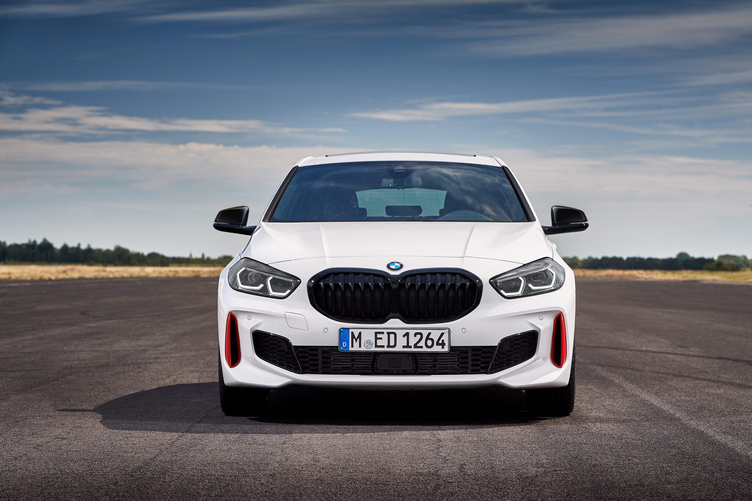 BMW 128ti 3