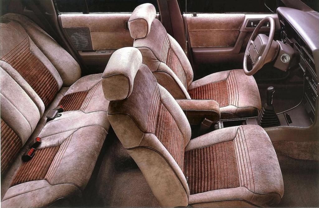 1990 Dodge Spirit ES