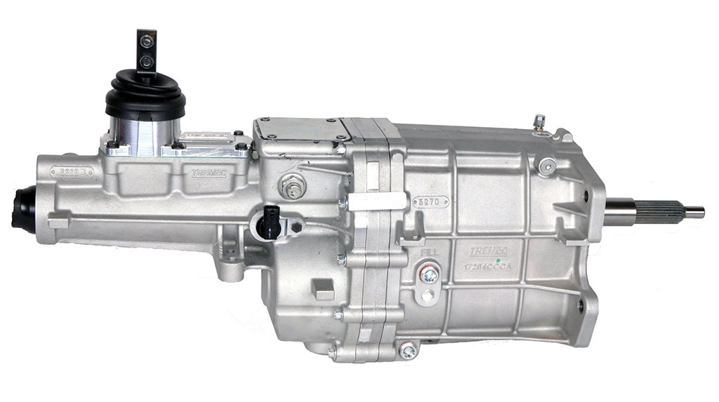 TREMEC-TKX-5-Speed-1