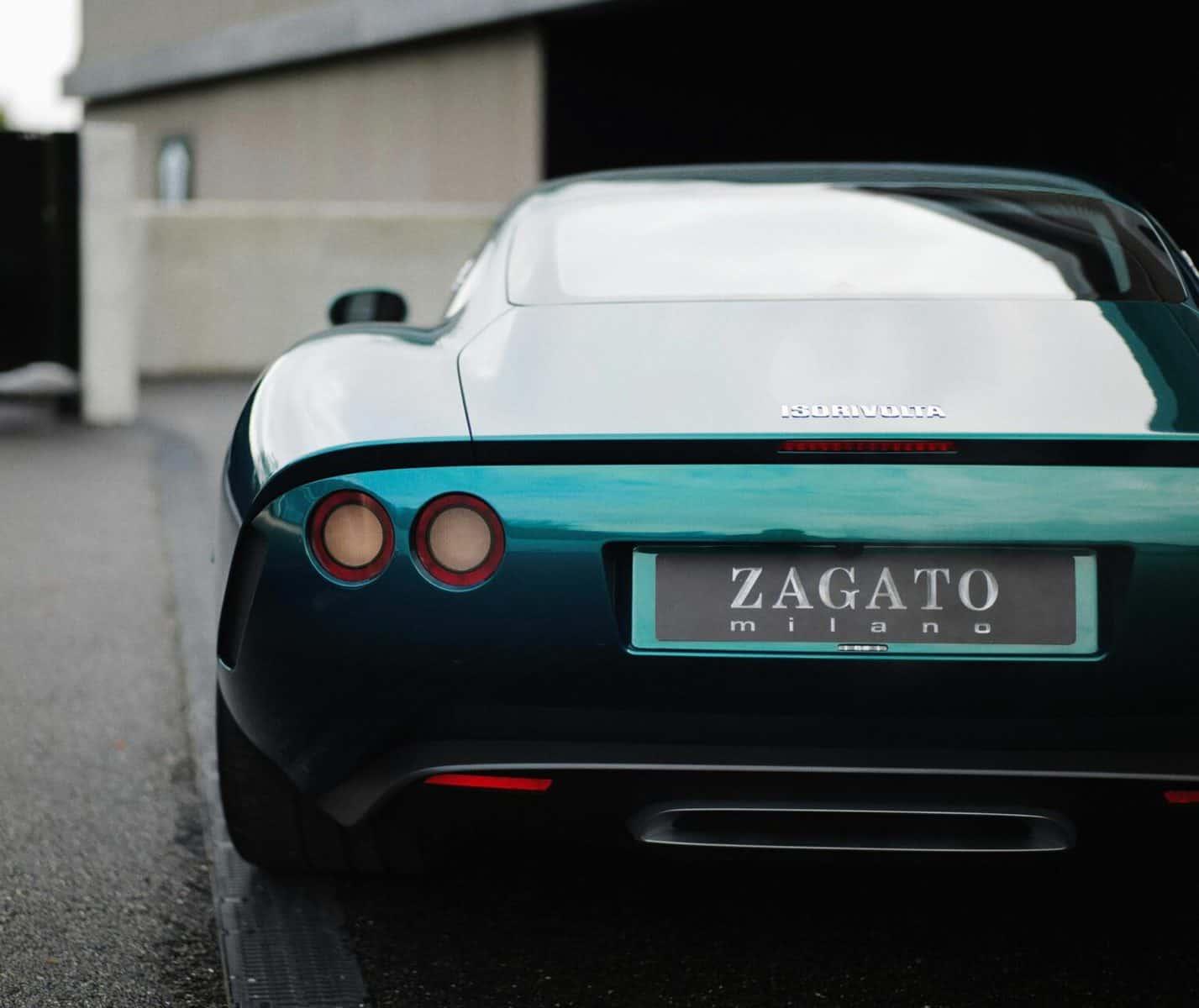 Zagatos-First-Iso-Rivolta-GTZrear 2