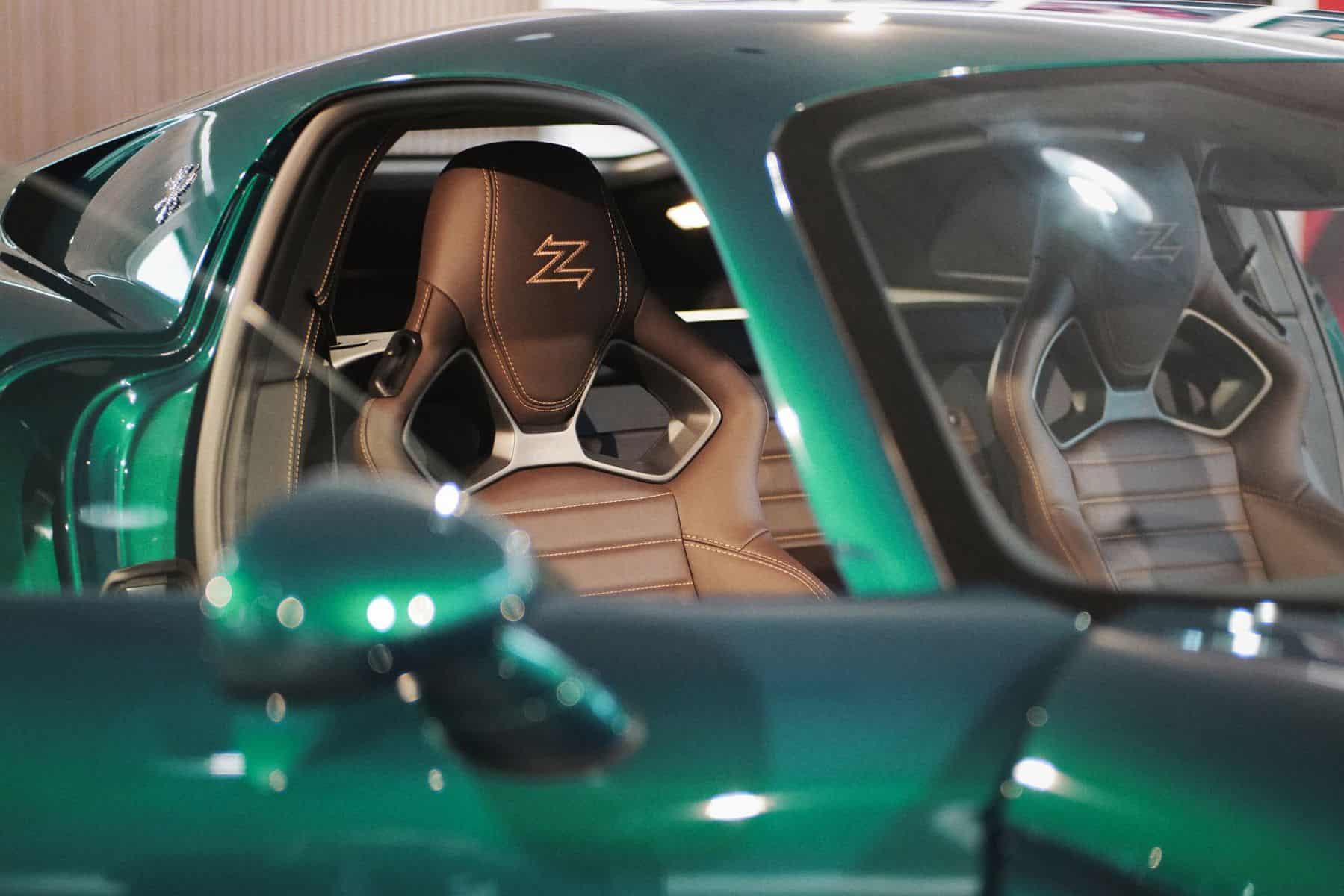Zagatos-First-Iso-Rivolta-GTZ seats