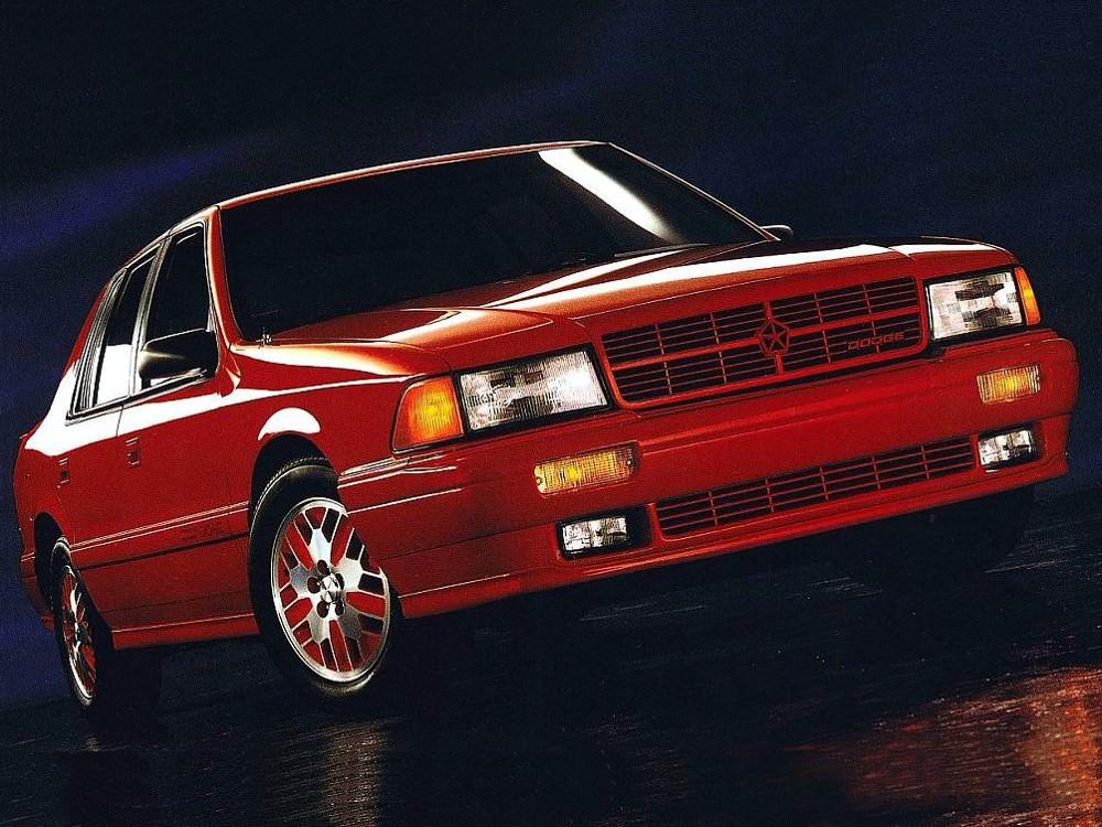 1991 Dodge Spirit R/T