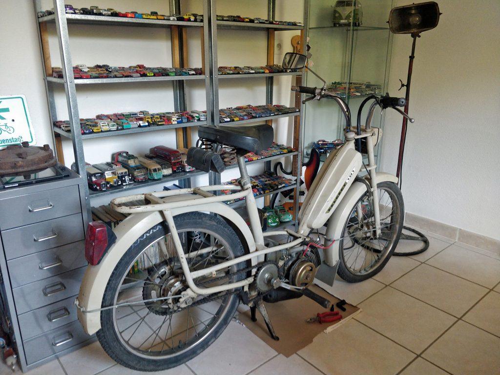 Peugeot 101