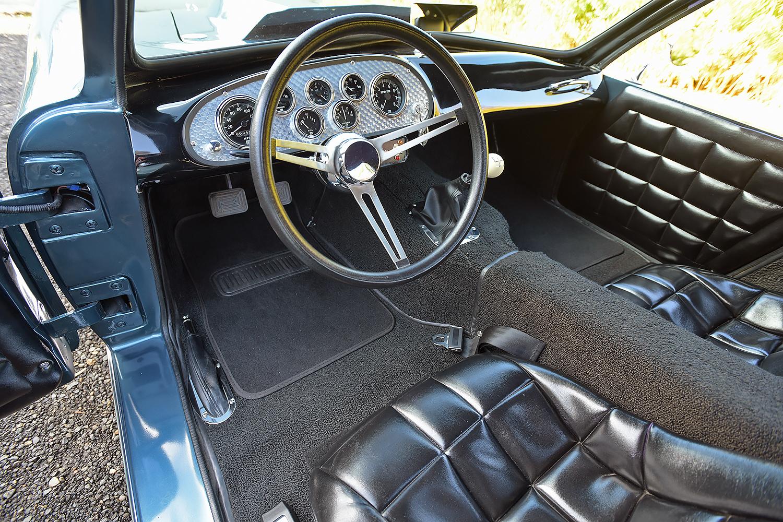 1968 Kellison J6 Panther