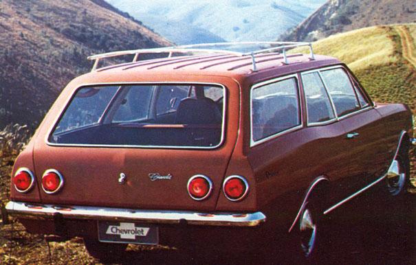 Opala Caravan