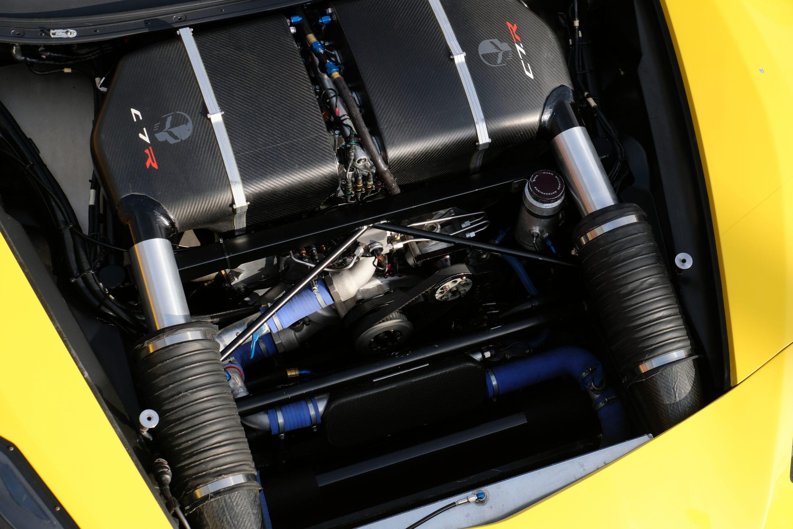 2015 corvette c7.r engine