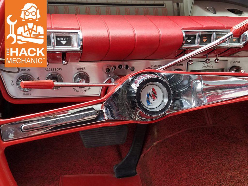 HackMech 1960 Buick LeSabre