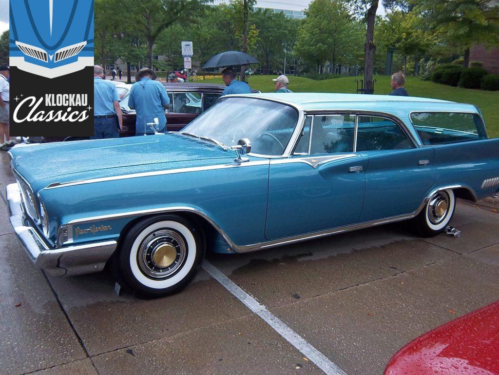 Klockau Classics 1961 Chrysler New Yorker