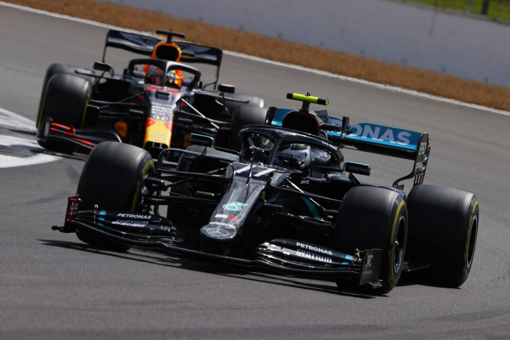 2020 Formula 1 Petronas British Grand Prix