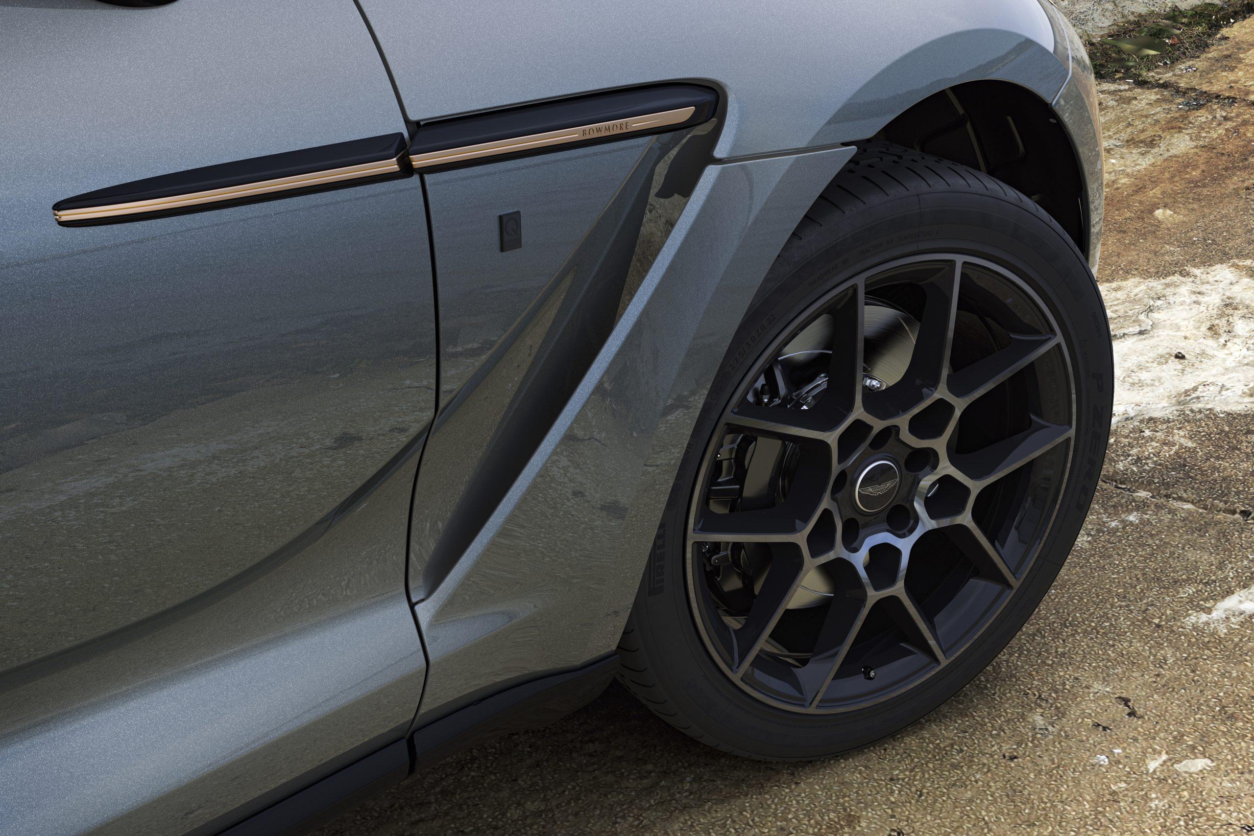 Aston Martin DBX Bowmore Edition_10