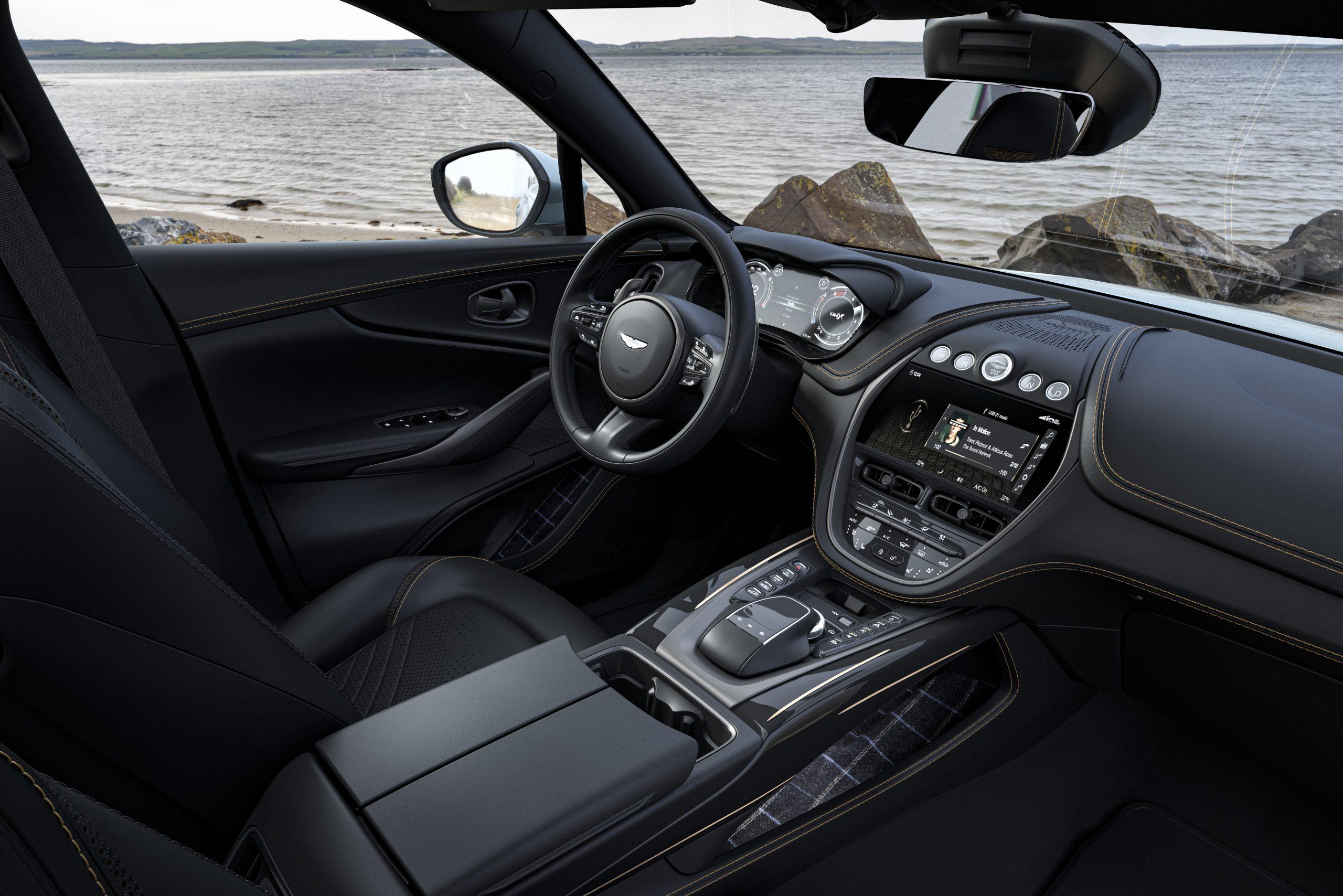 Aston Martin DBX Bowmore Edition_5