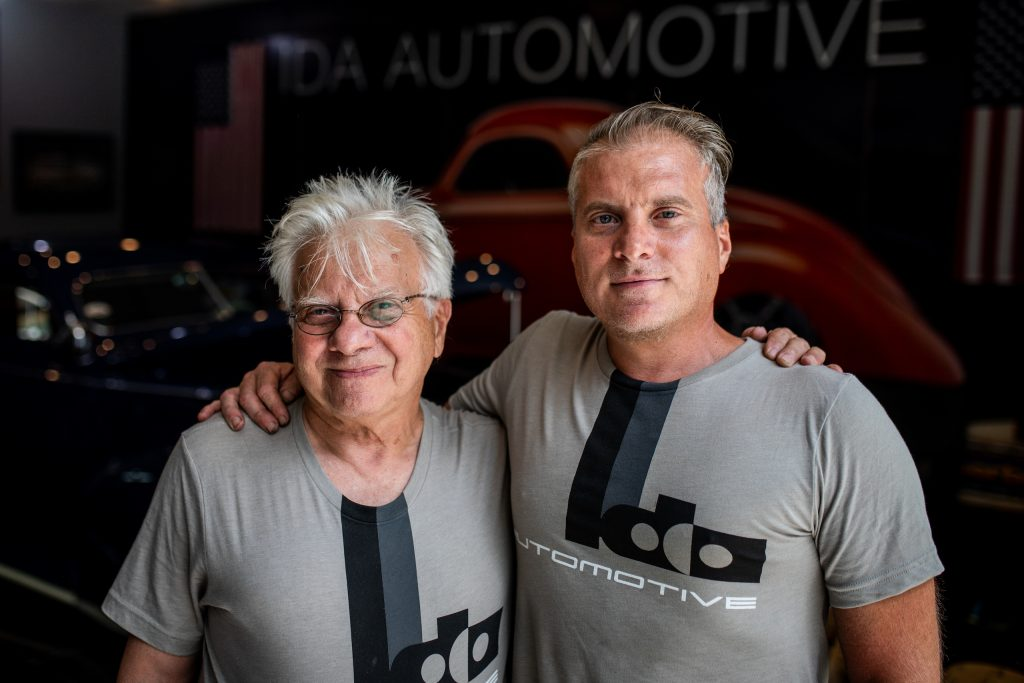 bob and rob at ida automotive