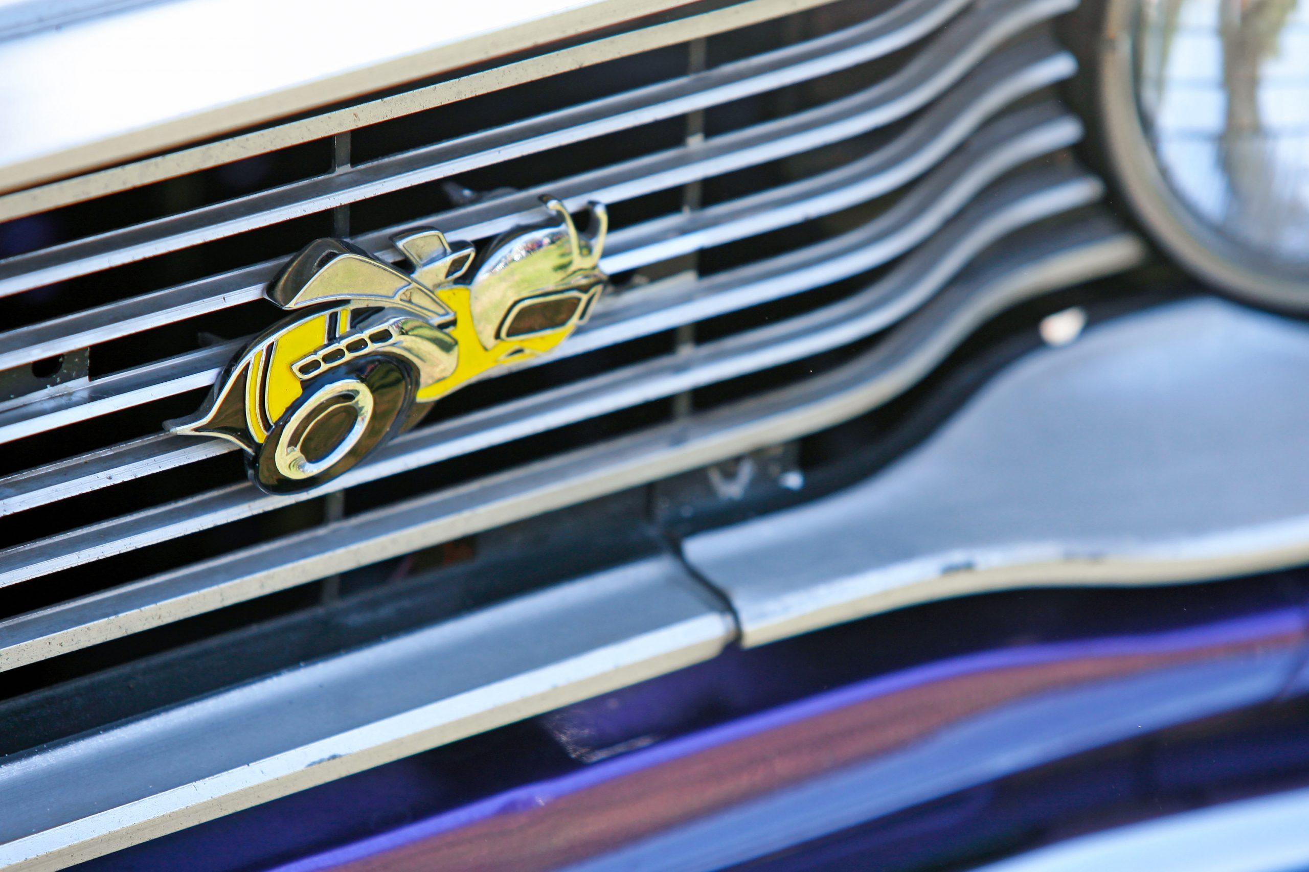 Super Bee Emblem