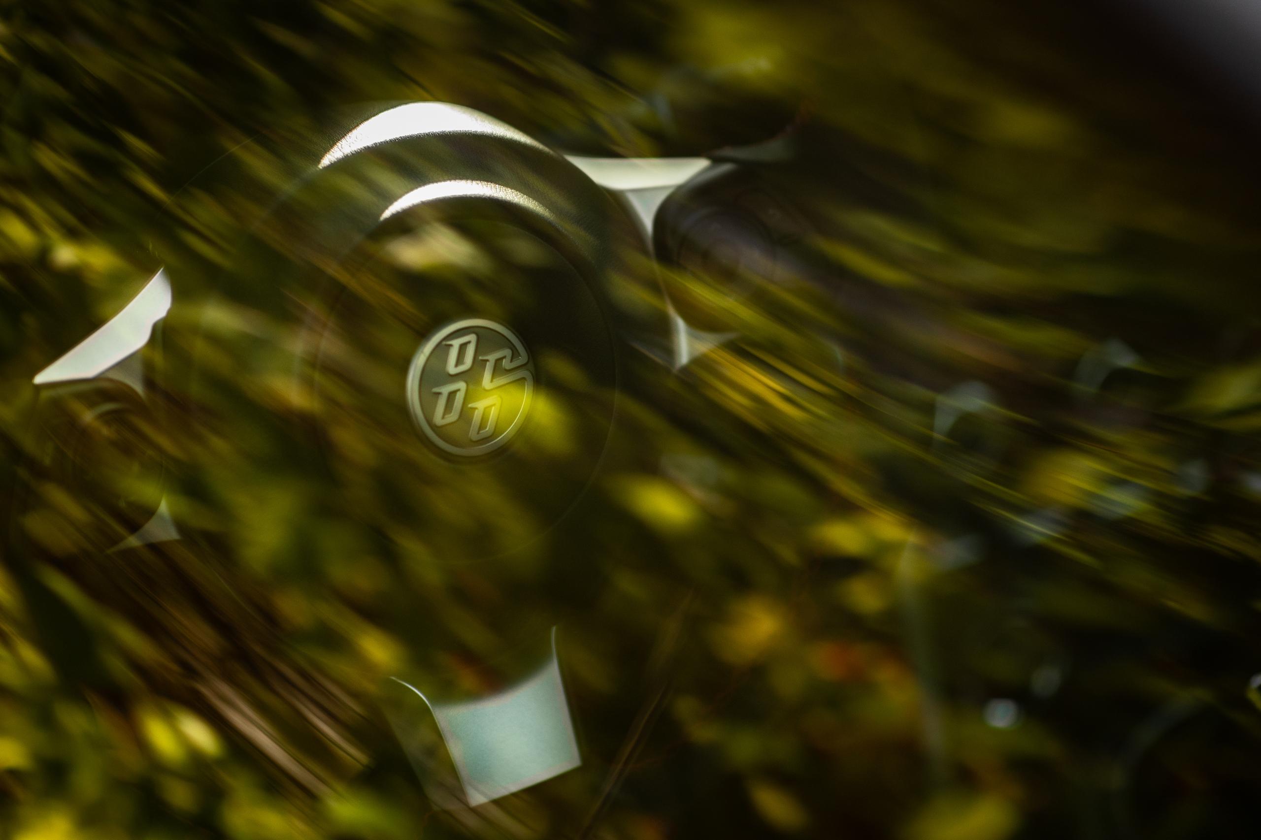 2020 Toyota 86 GT steering wheel