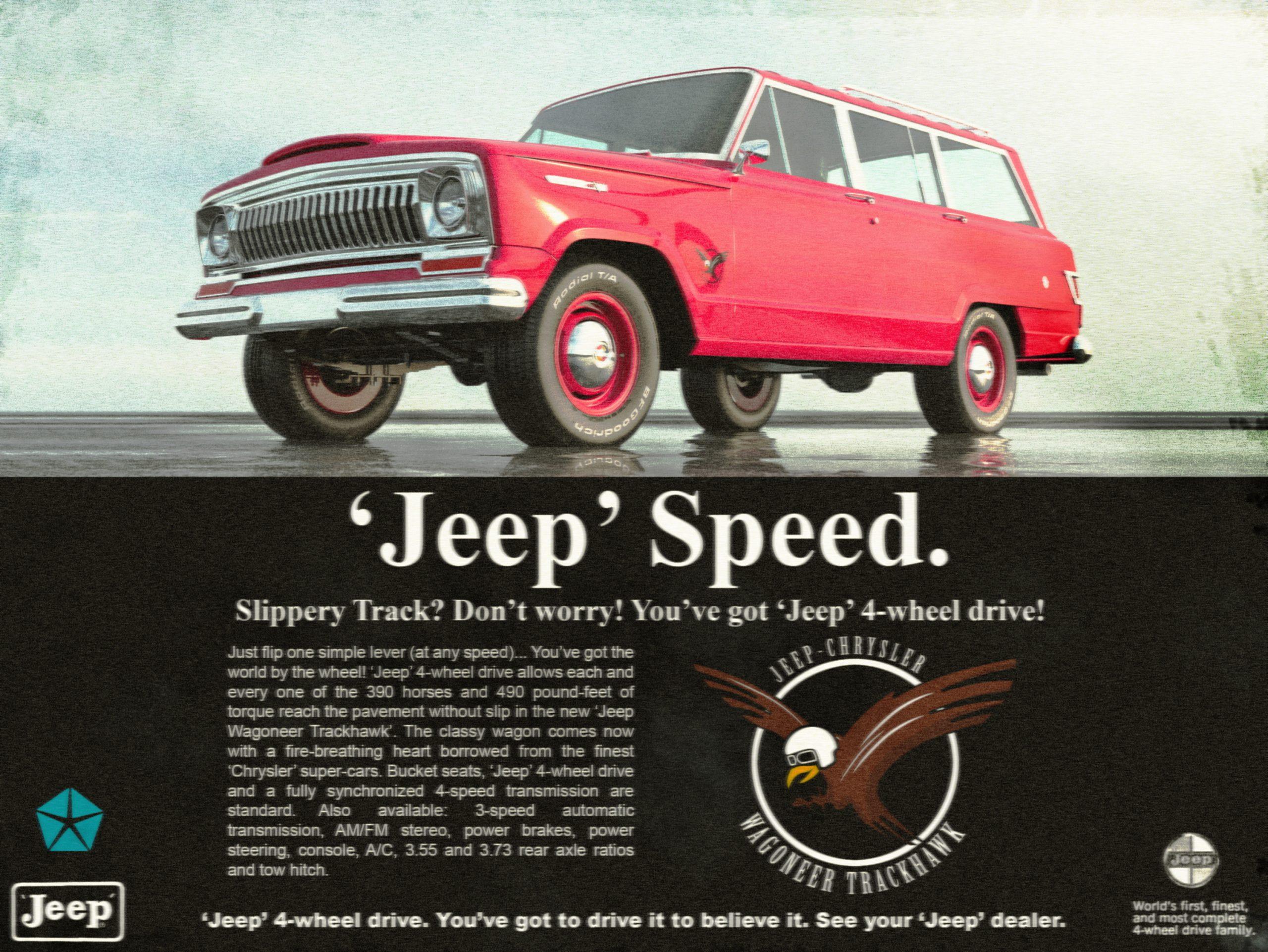 Wagoneer Trackhawk Ad abimelec