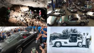 Top Automotive Stories of 2020