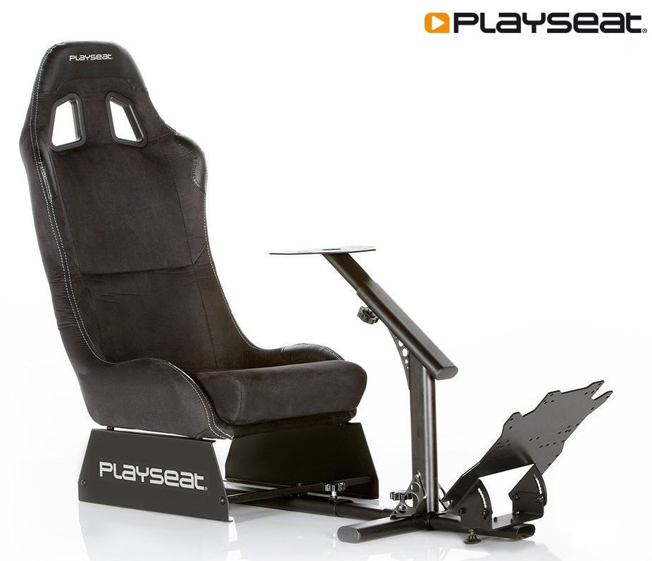 playseat racing seat stand setup for gaming