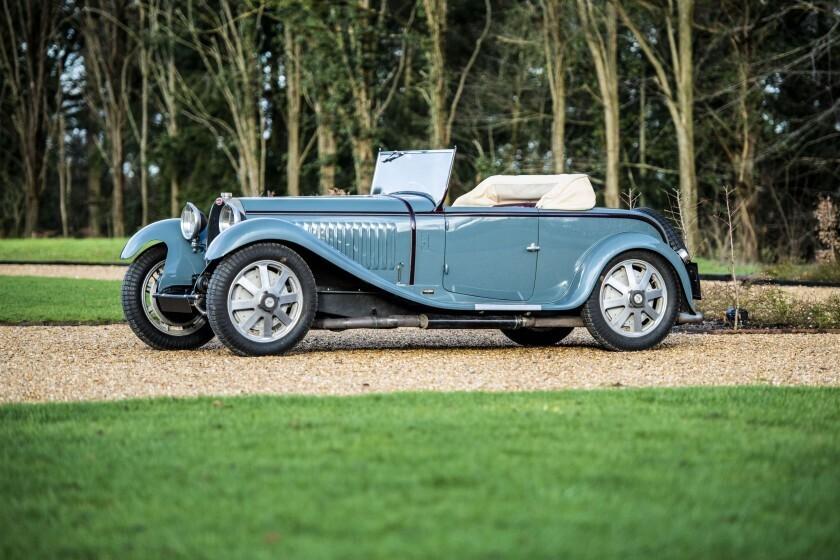1932 Bugatti