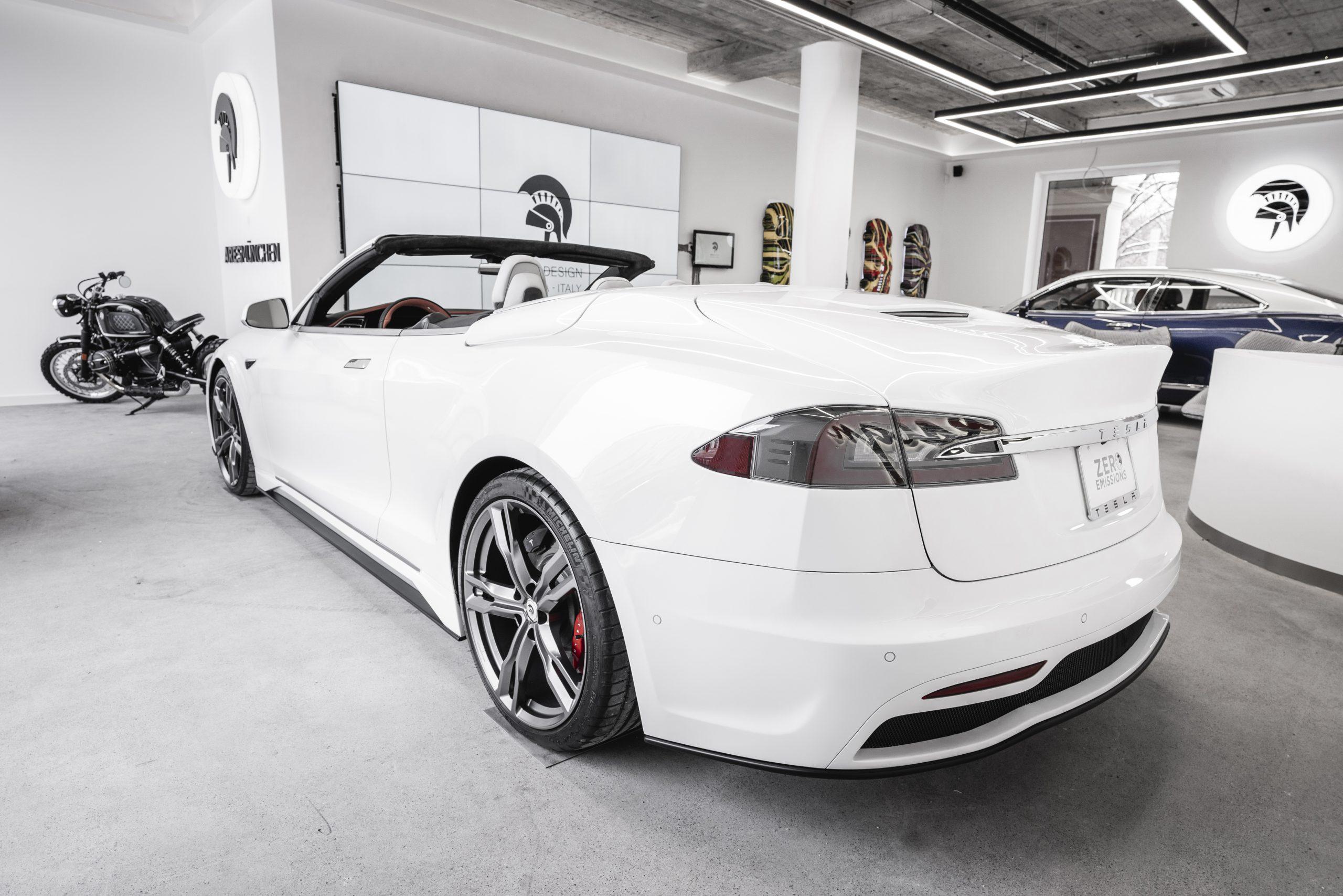 ARES_Tesla Model S_Cabrio (2)