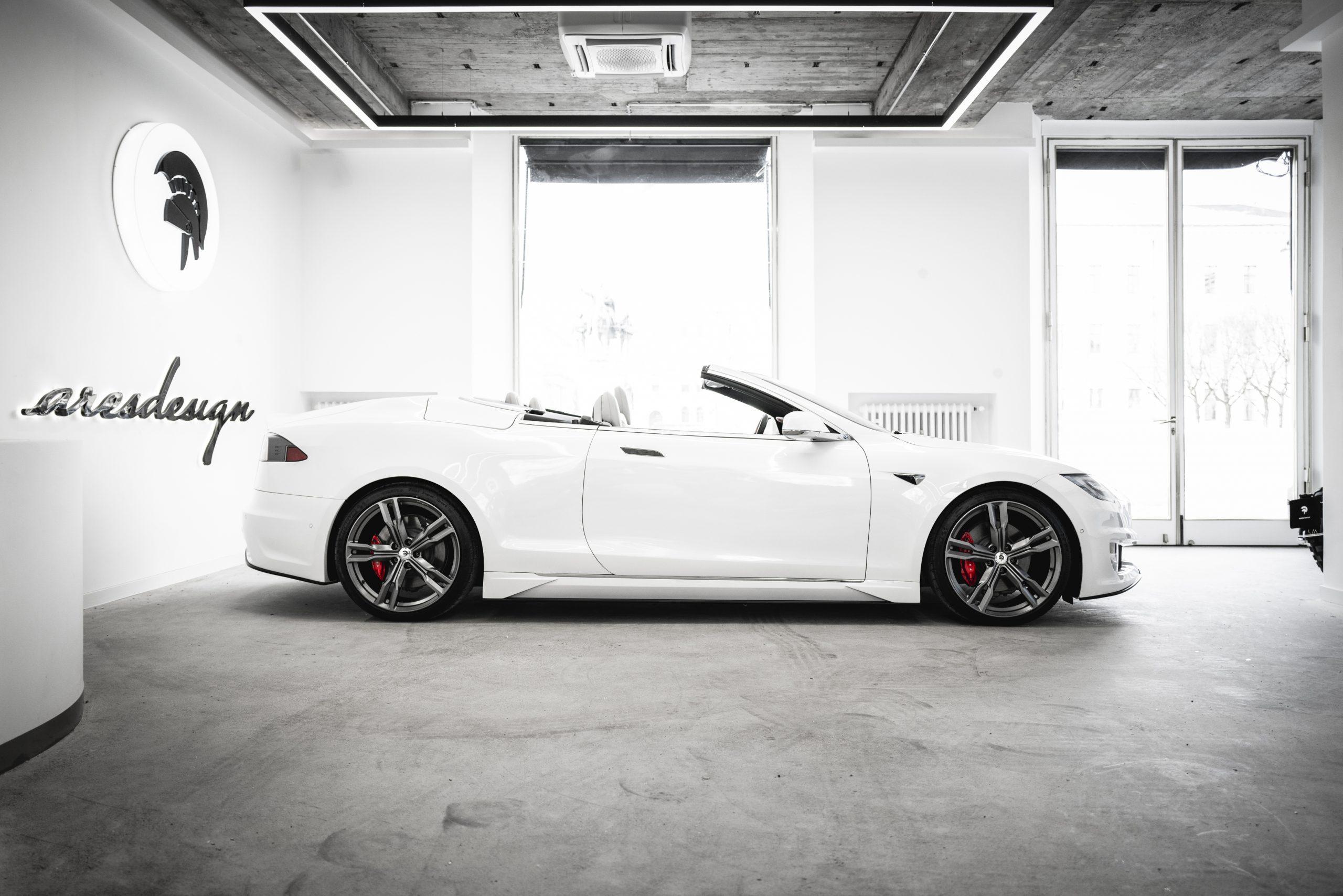 ARES_Tesla Model S_Cabrio (6)