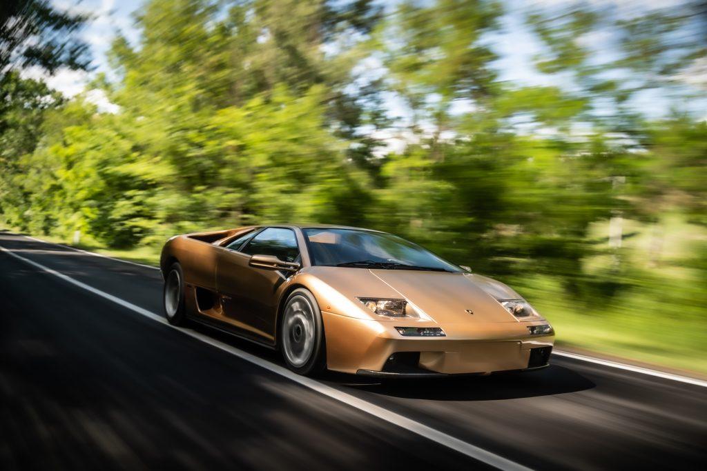 Lamborghini Diablo 6-0 SE