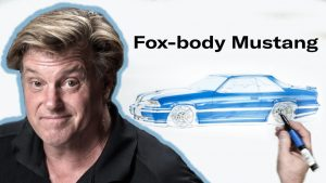 What if Carroll Shelby designed a Fox-body Mustang? – Ep. 19