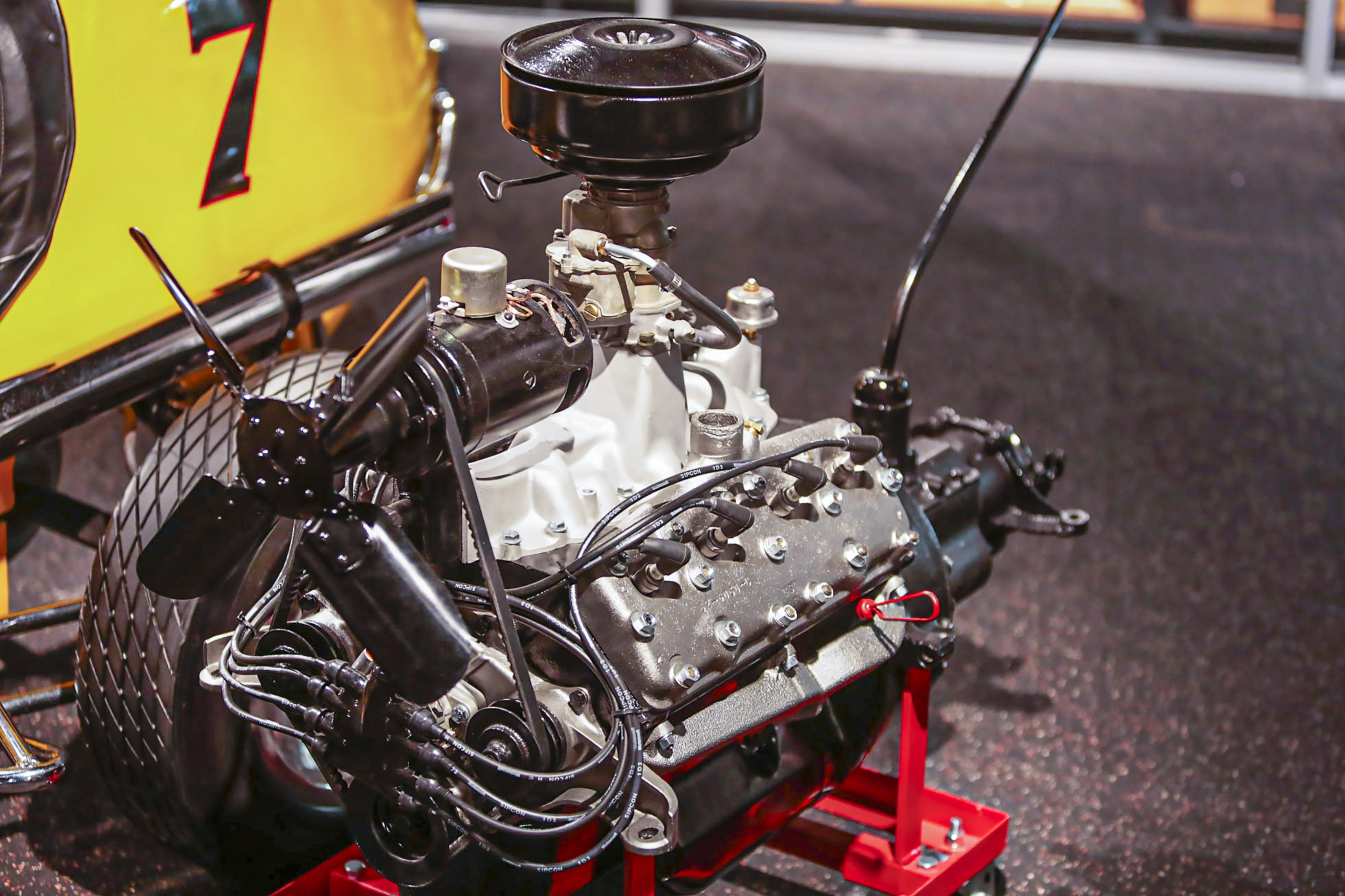 Ford V8 60