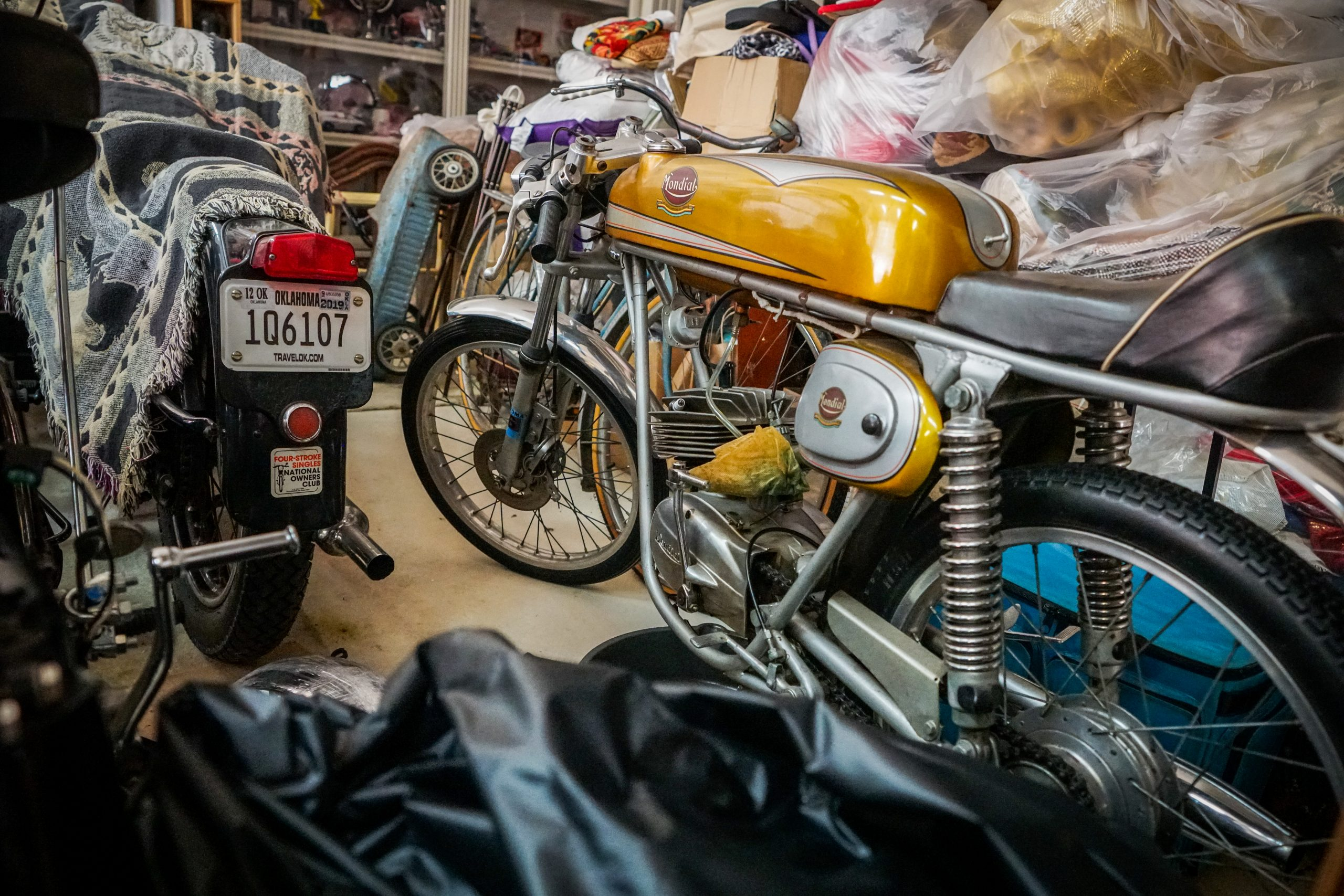 toly arutunoff motorcycles mondial