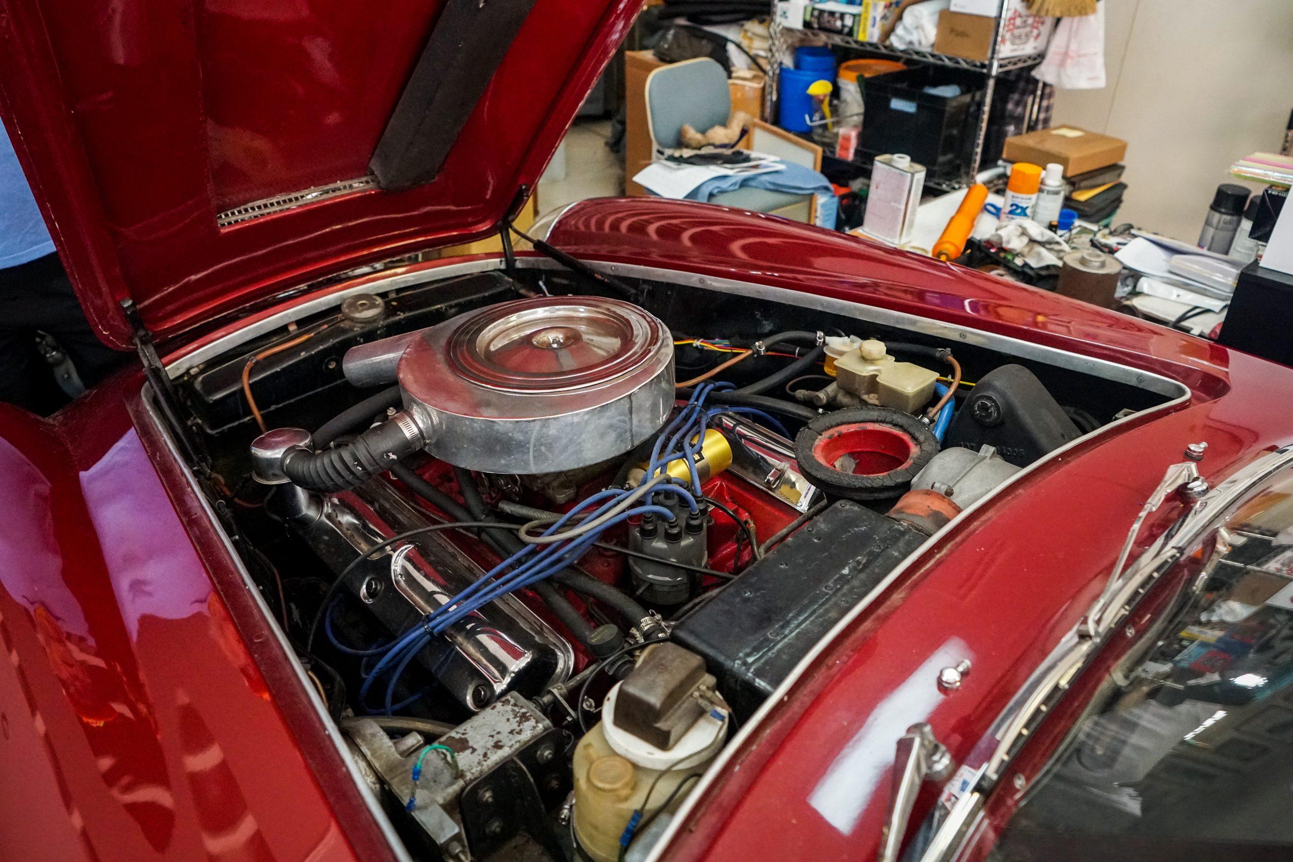 toly arutunoff bristol chrysler engine zagato