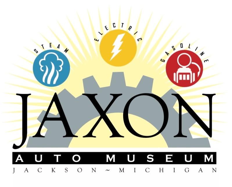Jaxon Auto Museum logo