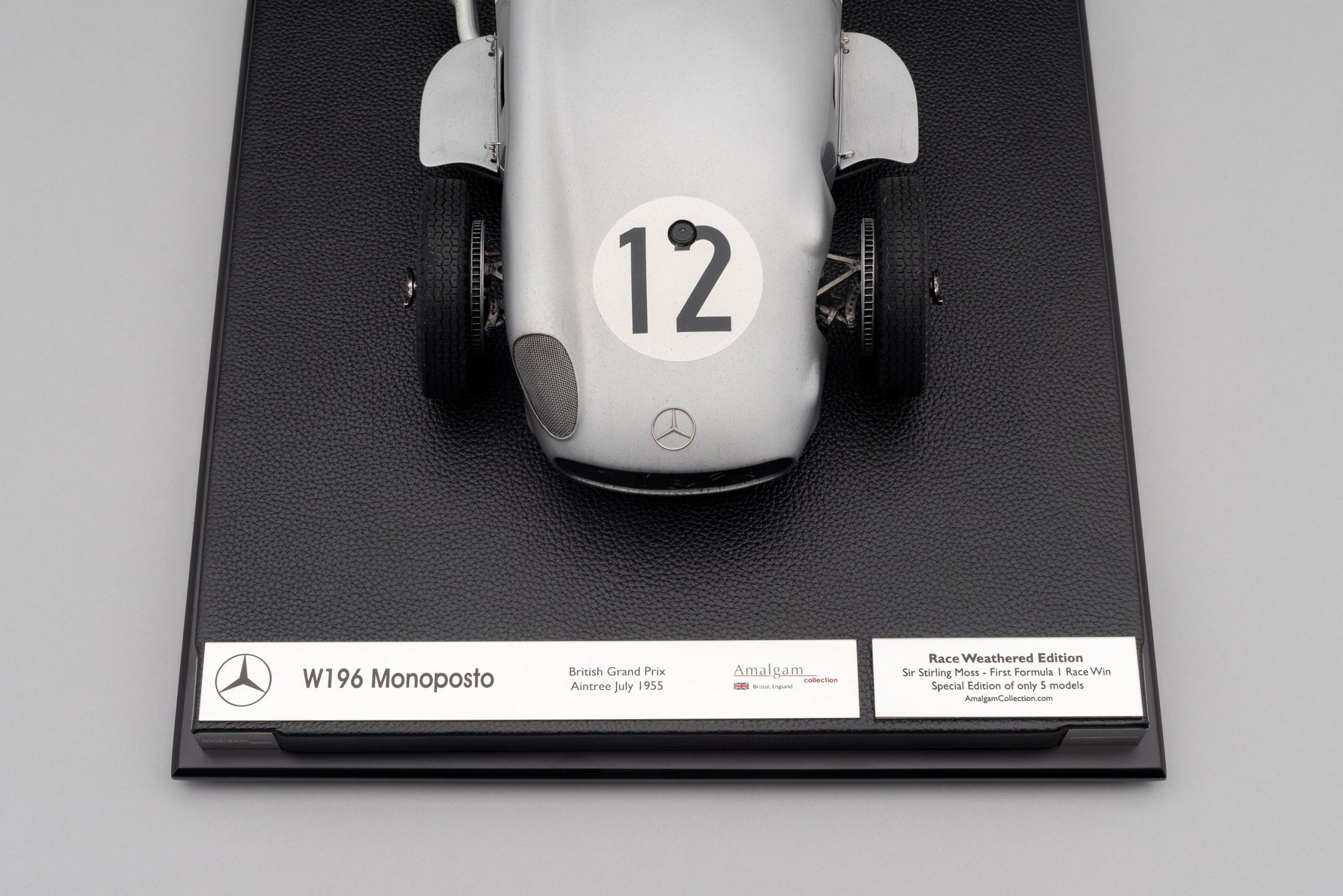 Amalgam Collection Stirling Moss W196 5
