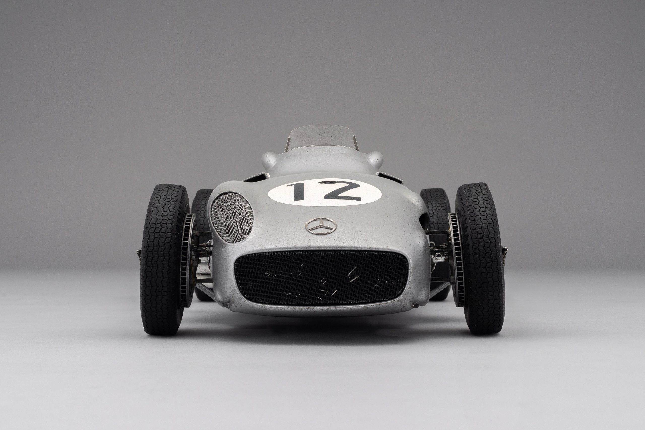 Amalgam Collection Stirling Moss W196 9