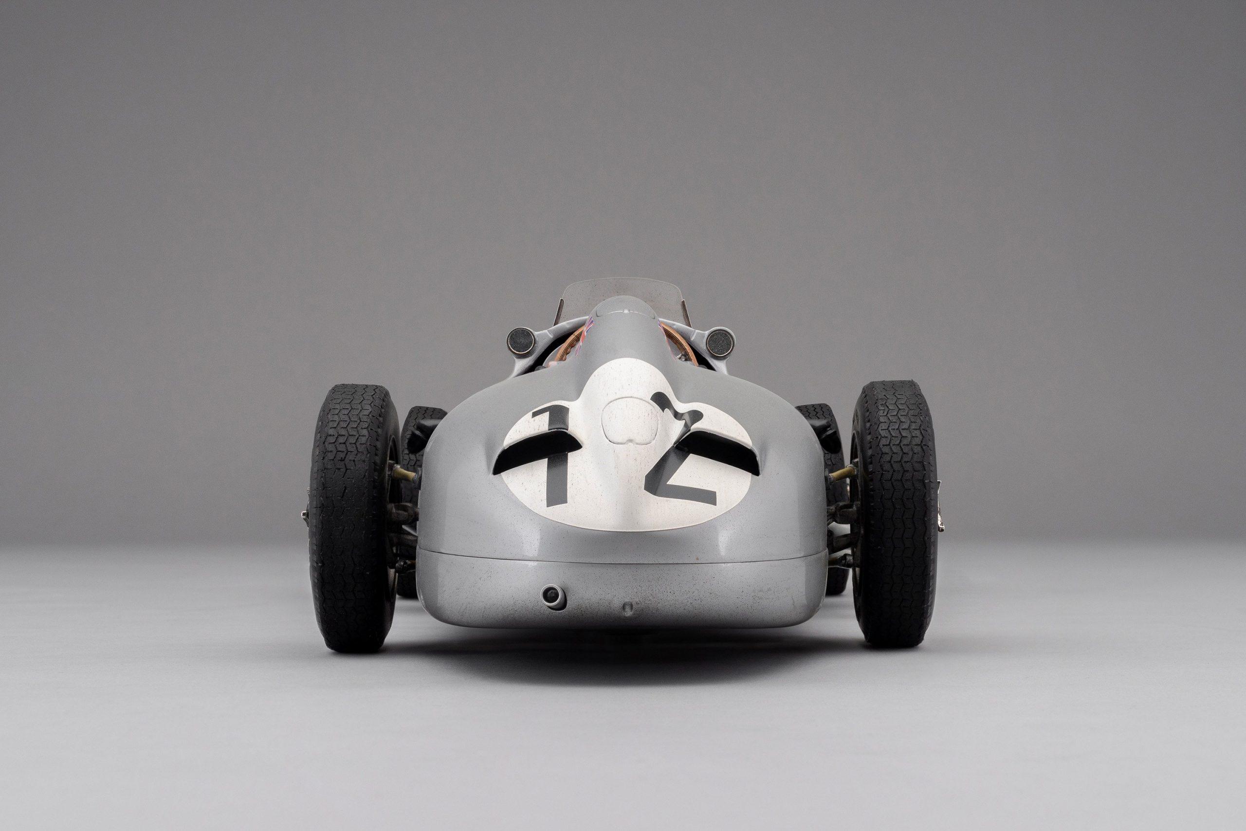 Amalgam Collection Stirling Moss W196 7
