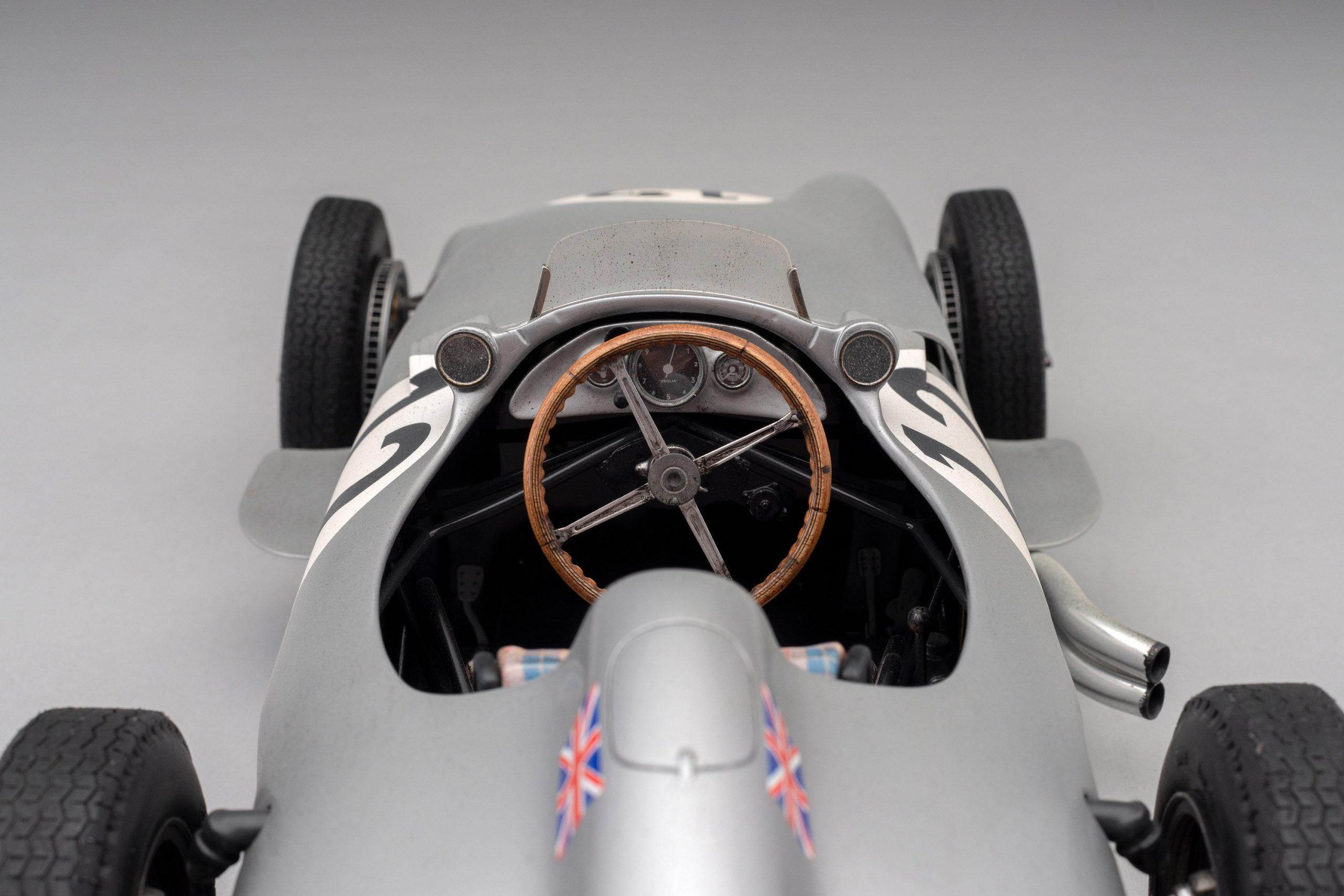 Amalgam Collection Stirling Moss W196 2