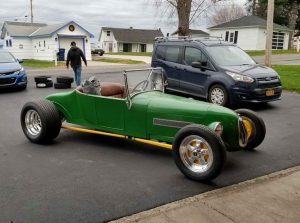 Siegel - My surprising infatuation with a track T roadster - TTR p3