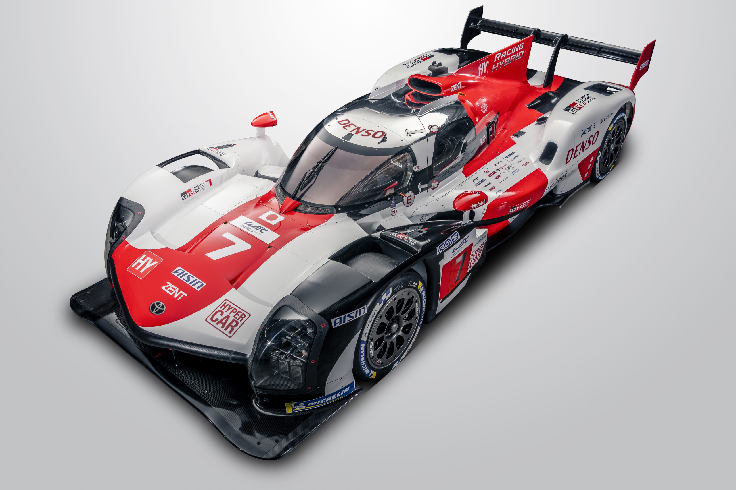 Toyota reveals GR010 as Gazoo Racing looks to defend its Le Mans three-peat